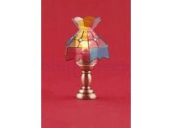 Lampada Tiffany - Casa Bambole