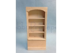 Libreria  in legno
