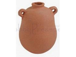 Anfora vinaria in terracotta  - altezza cm. 6,5