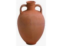 Anfora vinaria in terracotta - altezza cm. 7