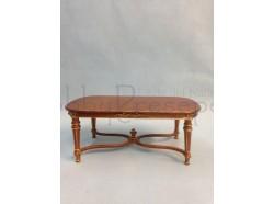 Tavolo  in legno - Casa Bambole