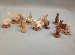 Animali da cortile - cm 2,5