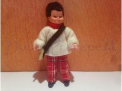 Bambola bambino- Casa Bambole