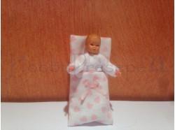 Bambola neonata - Casa Bambole