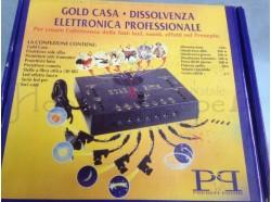 Centralina elettronica - 500w  220v - GOLD CASA