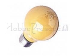 Lampada a vari colori 40W E27 220V