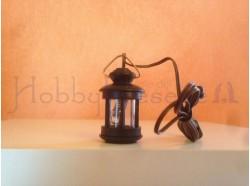 Lanterna in plastica