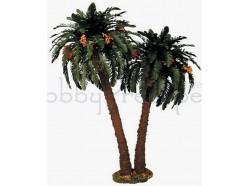 Palma doppia - altezza cm 15 - Presepi Pigini