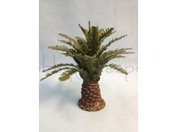 Palma nana - altezza cm. 12 - Presepi Pigini