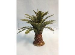 Palma nana - altezza cm. 9 - Presepi Pigini