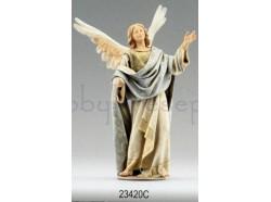 Angelo Annunciatore - Immanuel - Heide 20 CM