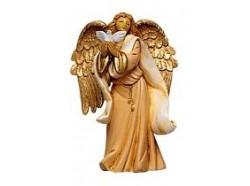 Angelo con colomba - Fontanini 12 CM
