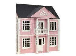 Casa per bambole - Casa Bambole