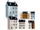 Casa per bambole - scala 1:12