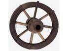 Ruota  - diametro cm 10