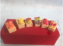 Cassette di frutta mista - miniature