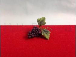 Grappolo d\'uva rossa