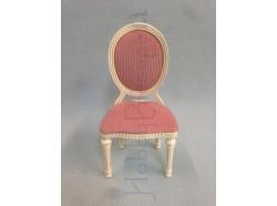 Sedia da salotto stile Luigi XVI - Miniature  Casa Bambole