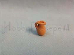 Anfora - terracotta - altezza cm 1,40 circa