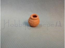 Anfora - terracotta - altezza cm 1,70 circa