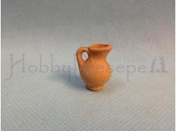 Anfora - terracotta - altezza cm 1,90 circa