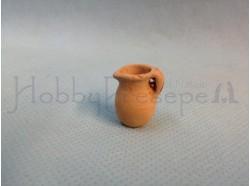 Anfora - terracotta - altezza cm 2 circa