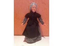 Bambola - Donna - Casa bambole