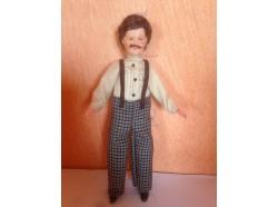 Bambola - uomo - Casa Bambole