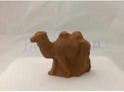 Cammello in terracotta cm 3