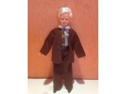Bambola uomo - Casa Bambole