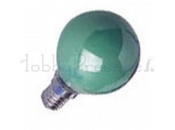 Lampada a vari colori 25W E14 220V