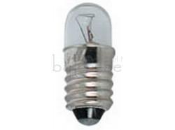 Lampada mignon 2W E10 12V
