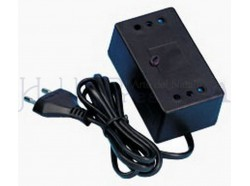Lampo elettronico a 2 uscite 220V - Presepi Pigini