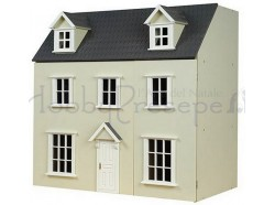 Casa bambole scala 1:12 - Casa Bambole
