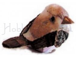 Uccellino - lunghezza cm 2,5