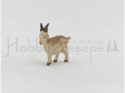 Capra in terracotta  - Melù - 8 cm