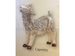Capretto - Fontanini 125 CM
