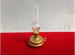 Lampada - altezza cm. 4