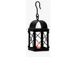 Lanterna a cupola - per statue da cm 15