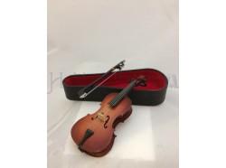 Violino lunghezza cm. 10,5
