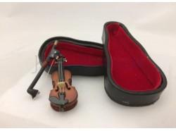 Violino lunghezza cm. 4,3