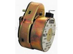 Motore motoriduttore 1/3 giro al minuto - 220V - 70N cm - Alberino  ø 4 mm - Presepi Pigini