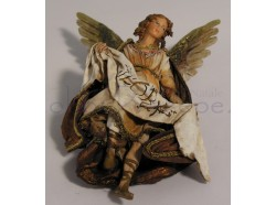 ANGELO GLORIA - ANGELA TRIPI CM 18