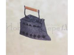 Ferro da stiro - per statue da cm 30 - Presepi Pigini