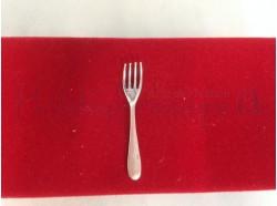 Forchetta da tavola  - cm. 4,8
