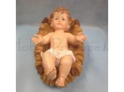 Gesù Bambino - cm 5