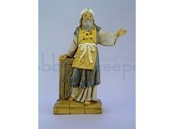 Pastore sacerdote - Fontanini 12 CM