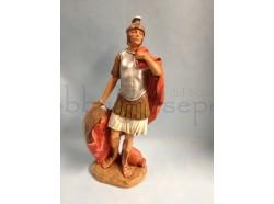 Soldato romano - Fontanini 30 CM