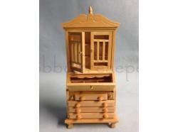 Credenza in legno Casa Bambole