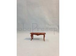 Tavolino da salotto - Casa Bambole
